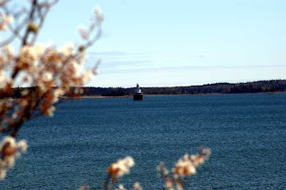 Lubec Channel Light