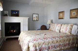 Brewster House Bed &amp; Breakfast, Cape Neddick Room (2)