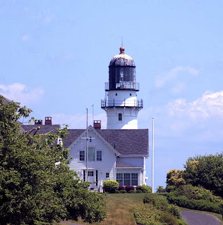 Cape Elizabeth Light (Two Lights)