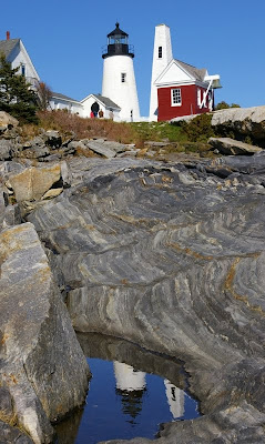 Pemaquid Point lighthouse, 2006