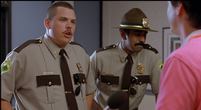 sumidiot: Super Troopers