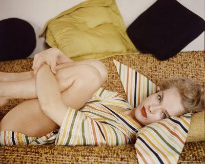 Lazy calm (2)