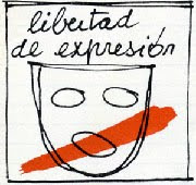 ESTE BLOG DEFENDE A LIBERDADE DE EXPRESIÓN