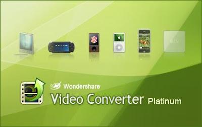 Wondershare Video Converter Platinum v4.3.1.0 - Beef.Ge