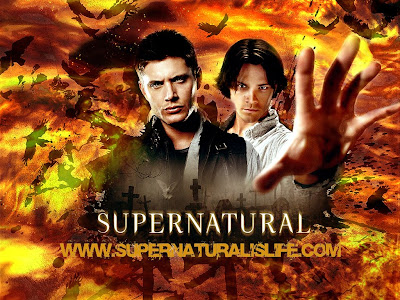 supernatural wallpaper. e Wallpaper quot;Supernatural