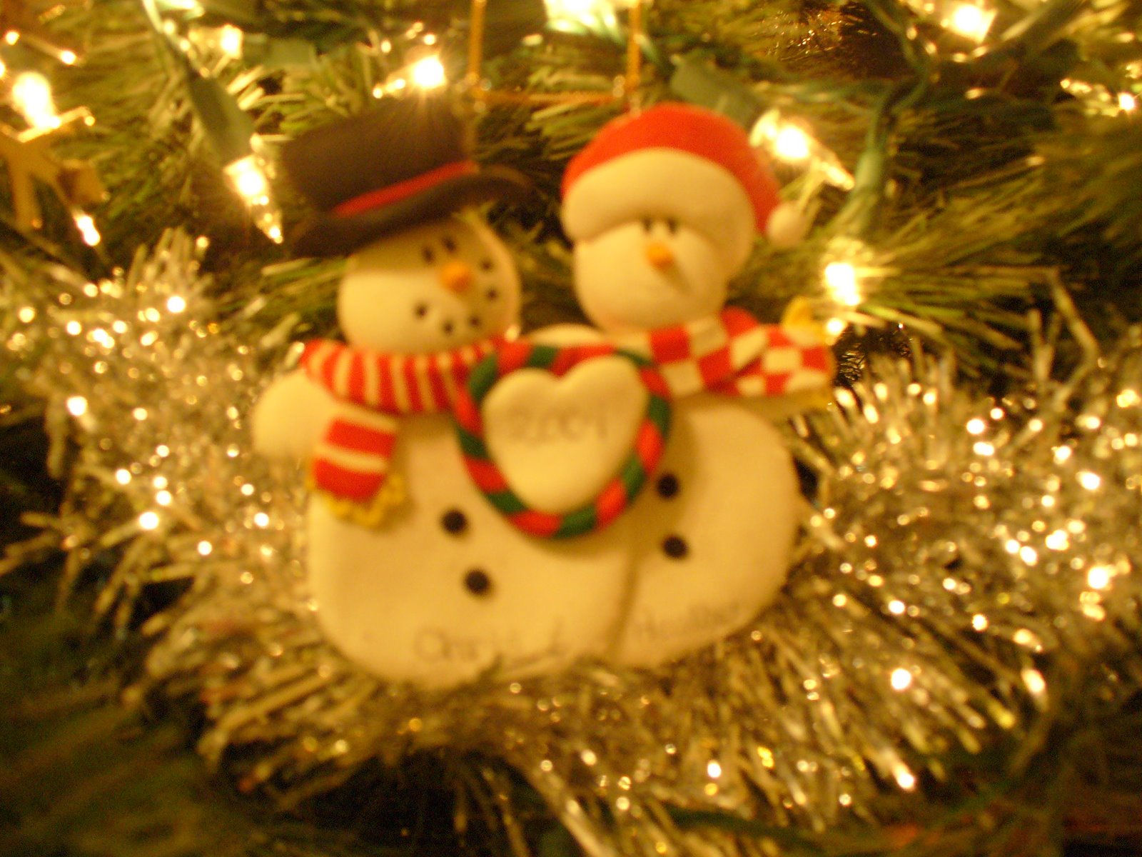 Home Christmas Decoration Christmas Decorations 2012
