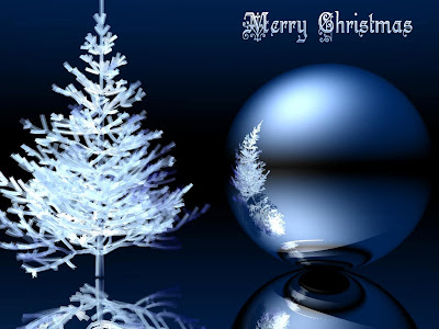 Christmas Wallpaper 2011 Collection