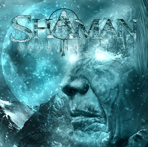 The Dark Slayer: Shaman - Origins (