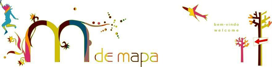 m de mapa