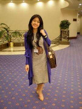 Aliya Rajasa Calon Menantu Presiden SBY Ramah & Menyenangkan
