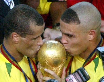 Kumpulan Rekor Dunia Dalam Dunia Sepakbola