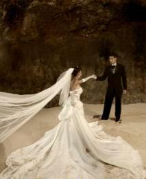 Foto Pre-Wedding Jupe Dan Gaston