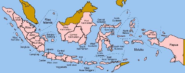 Peta Satelit Jakarta Maps And Map Of Jakarta   jakarta map map of jakarta city peta jalan kota ...