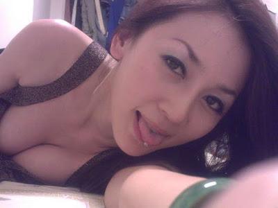 Foto Tante Girang, tante girang