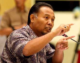 Profil Bambang Widjojanto Calon Ketua KPK