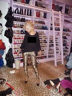 Foto Hot Christina Aguilera