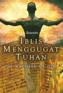Novel Iblis Menggugat Tuhan