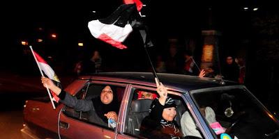 Mubarak Mundur