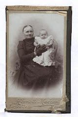 5.016.Ane Marie Hansen (1837-1913)