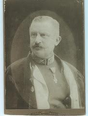 5.001.Carl Gregers Schack (1850-1907) ca.1905
