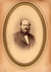 6.005.Carl Vilhelm Lange (1820-1875) ca.1864