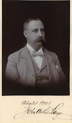 John Arthur Lange 1901
