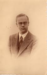 Hans Gregers Schack ca.1925