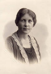 Fanny Louise Lange, født Ipsen i 1927