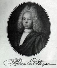 10.187.Bernhard Hagen (1696-1747)