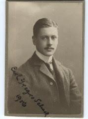 Carl Gregers Restorff Schack 1906
