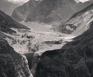 Dave's Landslide Blog: The Vaiont (Vajont) landslide of 1963