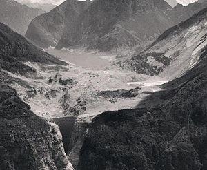 Dave's Landslide Blog: The Vaiont (Vajont) landslide of 1963