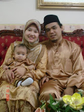 Our 1st Hari Raya