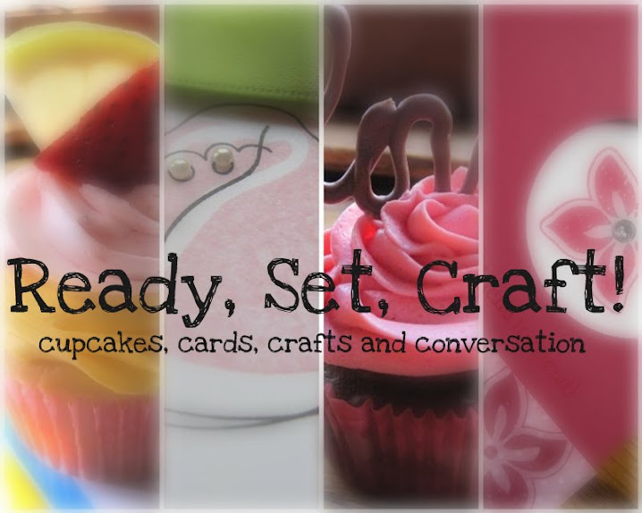 Ready, Set, Craft!