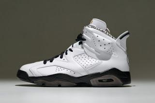 Air Jordan 6 Premium 'Motor Sport' - 395866-101 - Size 12 - p4lRqa3Rv0