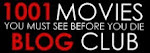 1001 Movies You Must See Before You Die Blog Club