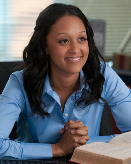 tia mowry wedding pictures. Sister,quot; actress Tia Mowry