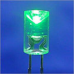 Gambar Light Emitting Diode ( LED )