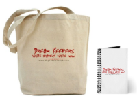 Support Dream Keepers! Shop the Store