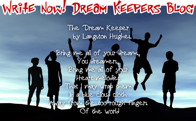 Dream Keepers Blog