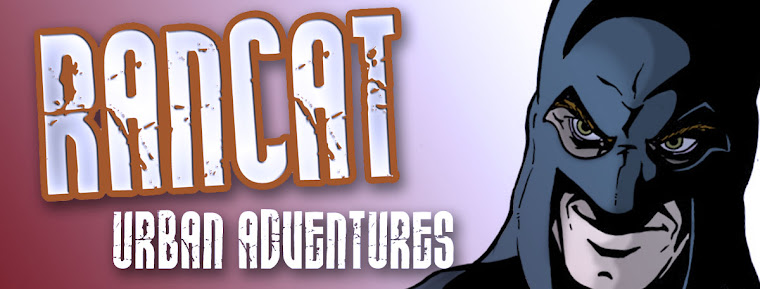 The Rancat Adventures