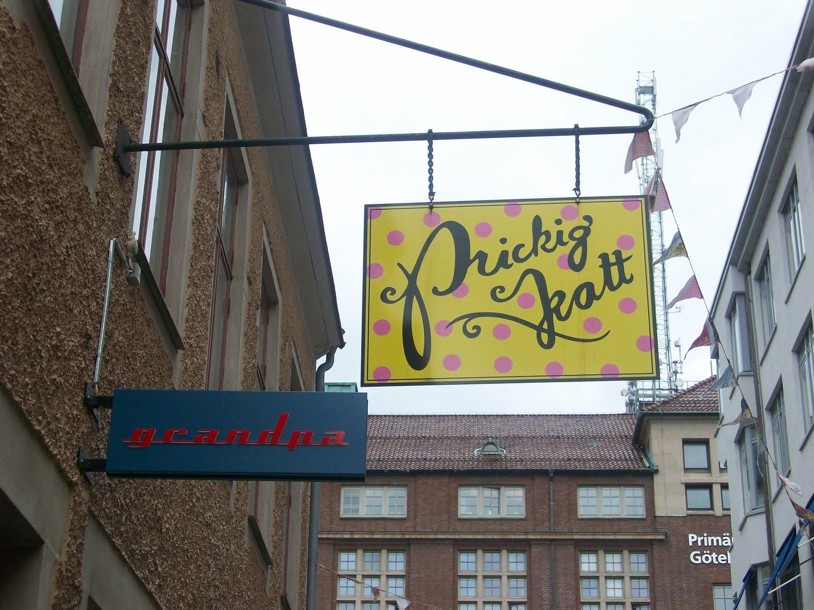 Porslin och nostalgi: maj 2010