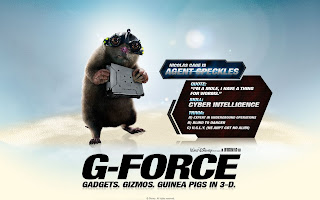 free g-force wallpaper 6
