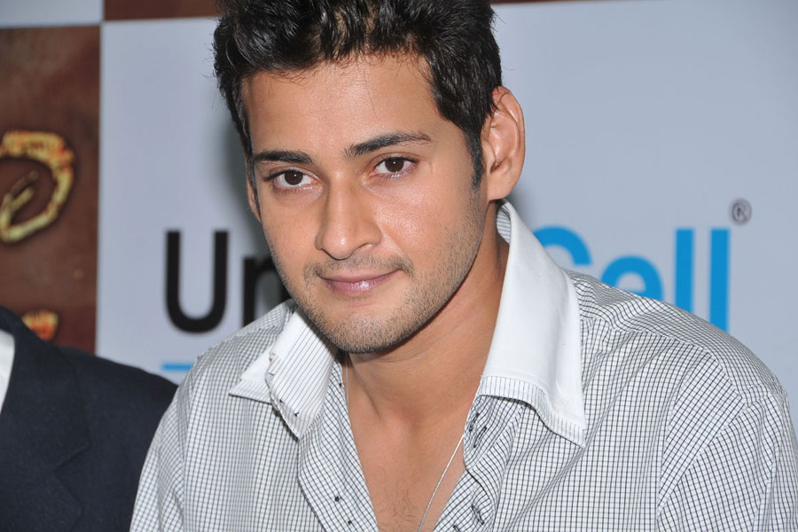 Mahesh Babu - Photo Colection