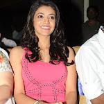 Kajal Agarwal in Pink   Cute Photos