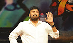 Mega Star Chiranjeevi @ Orange Audio Release Function-thumbnail