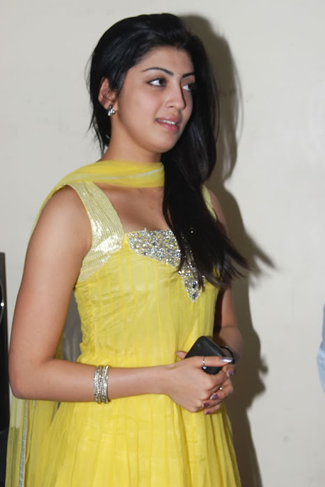 praneetha new pch lukcy draw latest photos