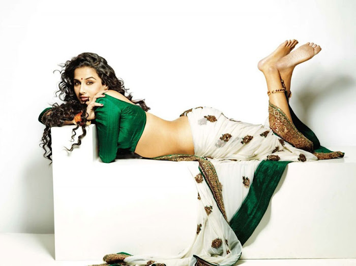 vidya balan fhm spciy latest photos