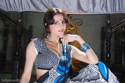 Photos Monica Bedi Hot Stills from Devadasini Telugu Movie hot images