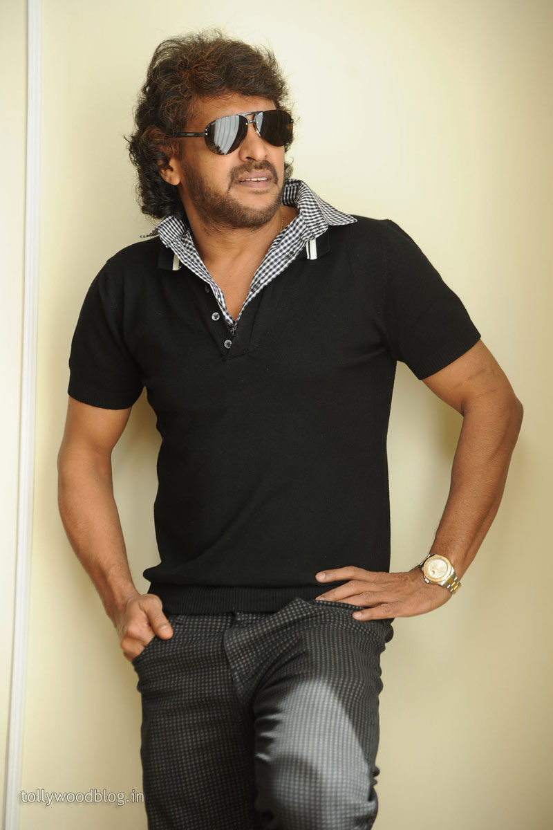 Look - Stylish upendra images video